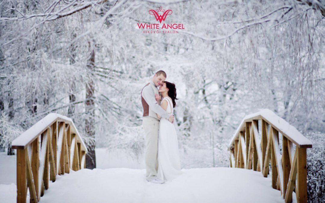 Téli esküvőt terveztek  Tippek 12f7d8fdb9