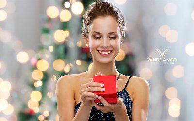 Eljegyzés karácsonykor?