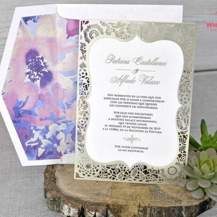 6e1b0e470b Esküvői meghívó - White Angel Esküvői Szalon - Gyergyószentmiklós