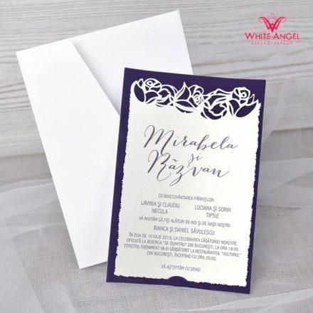 a3c7ca7c21 Esküvői meghívó - White Angel Esküvői Szalon - Gyergyószentmiklós