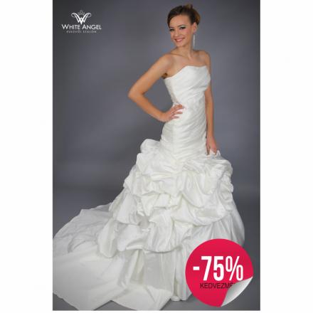 a97ade867e Menyasszonyi ruha Archives - White Angel Esküvői Szalon