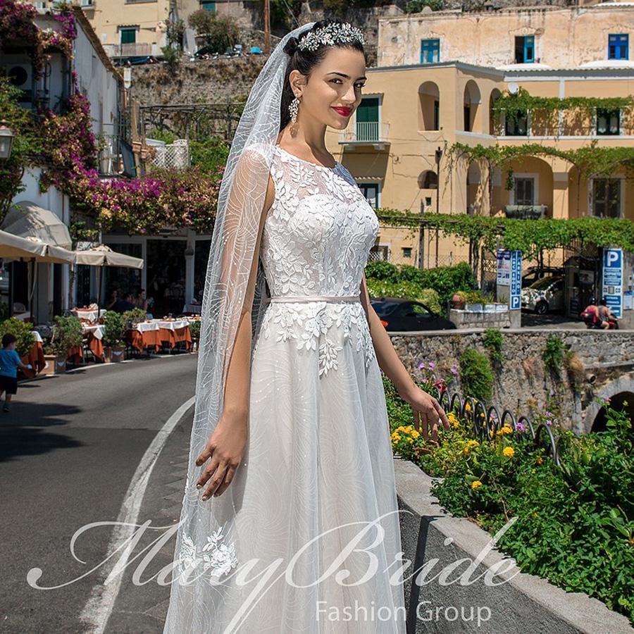 Menyasszonyi ruha Mary Bride 1159