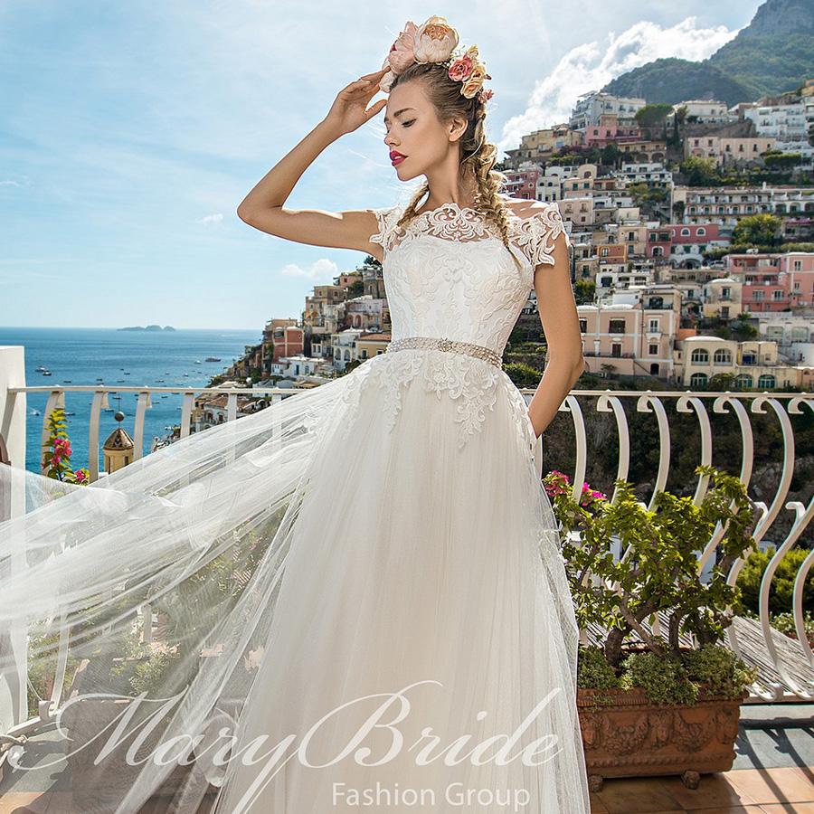 Menyasszonyi ruha Mary Bride 1160