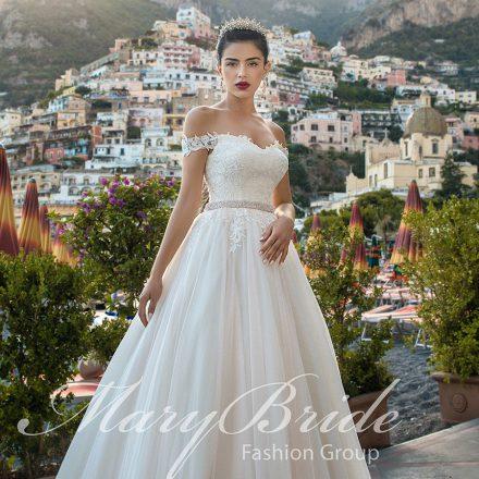Menyasszonyi ruha Mary Bride 1161