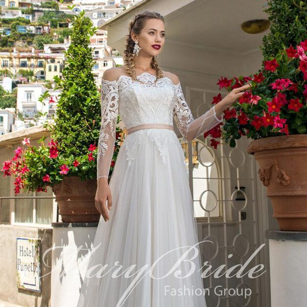 Menyasszonyi ruha Mary Bride 1162