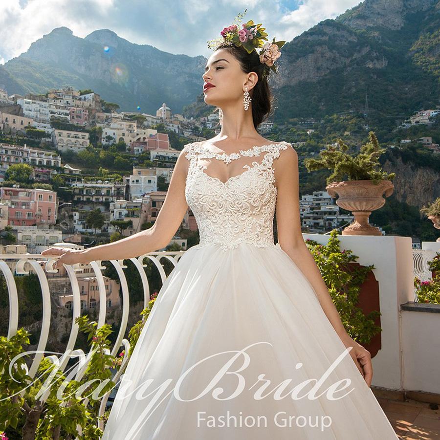 Menyasszonyi ruha Mary Bride 1163