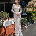 Menyasszonyi ruha Mary Bride 1164