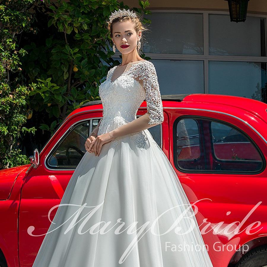 Menyasszonyi ruha Mary Bride 1165