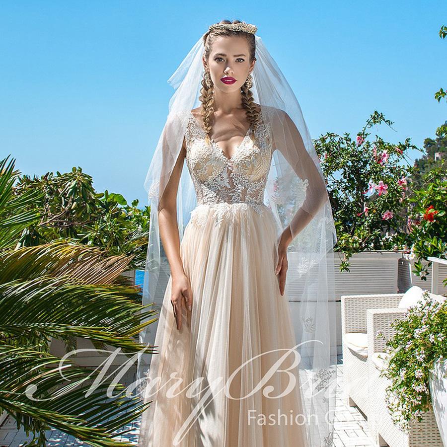 Menyasszonyi ruha Mary Bride 1168