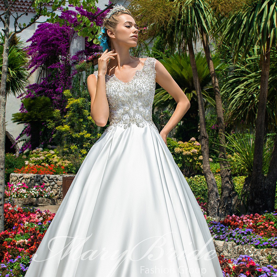 Menyasszonyi ruha Mary Bride 1170