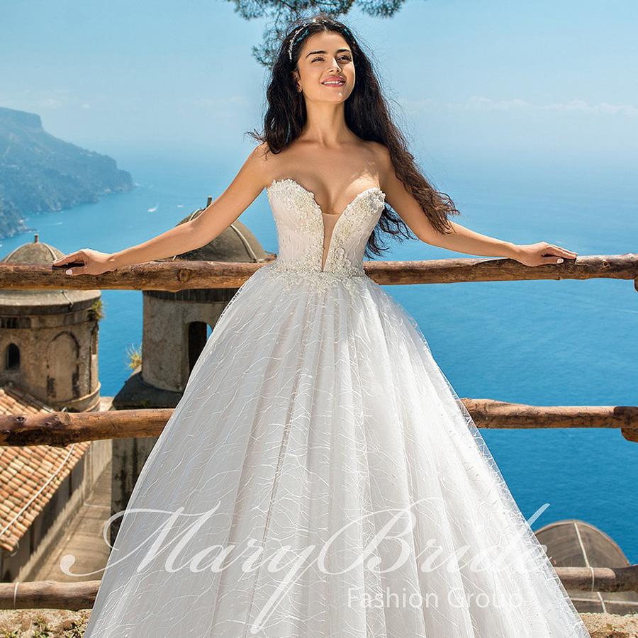 Menyasszonyi ruha Mary Bride 1171