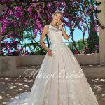 Menyasszonyi ruha Mary Bride 1173