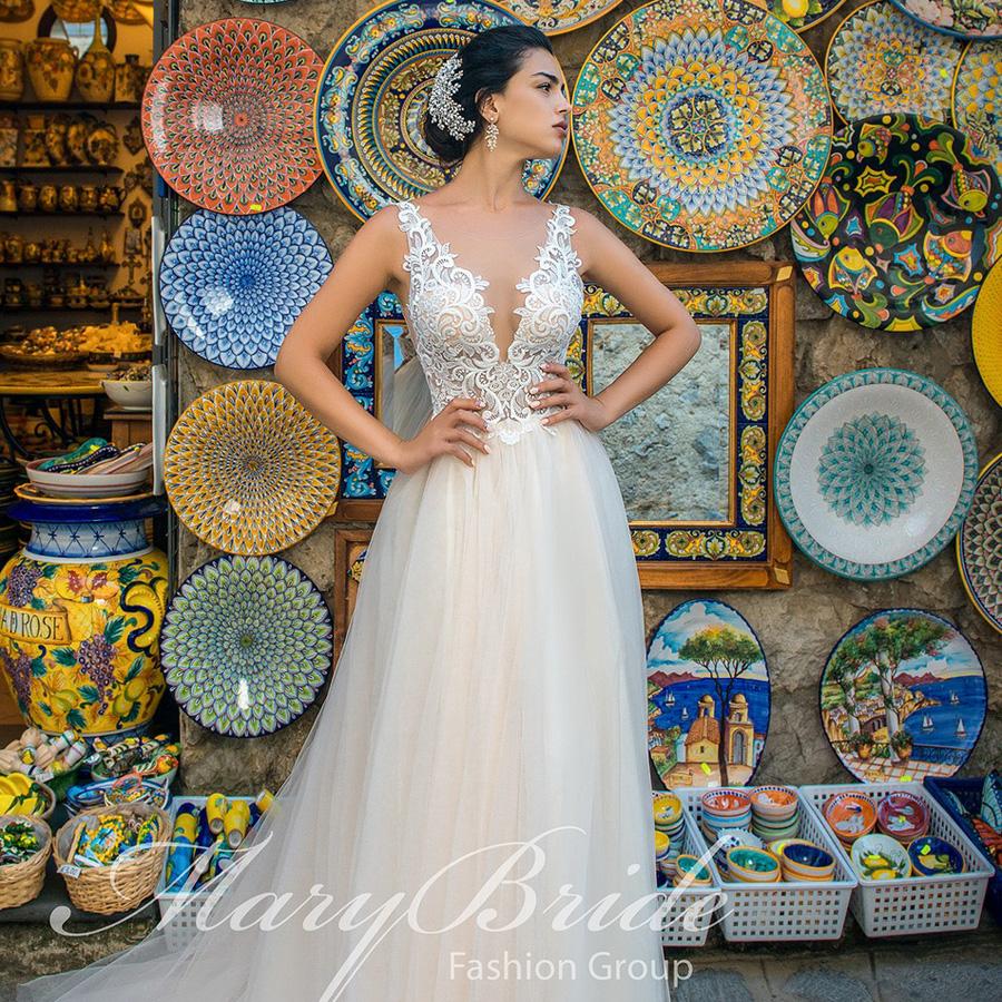 Menyasszonyi ruha Mary Bride 1174