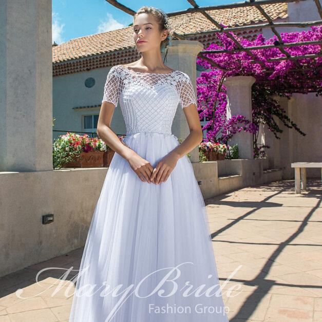 Menyasszonyi ruha Mary Bride 1175