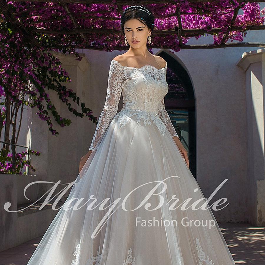 Menyasszonyi ruha Mary Bride 1176