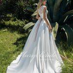 Menyasszonyi ruha Mary Bride 1178