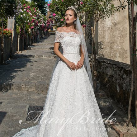 Menyasszonyi ruha Mary Bride 1179