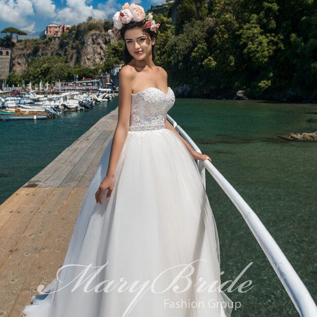 Menyasszonyi ruha Mary Bride 1181