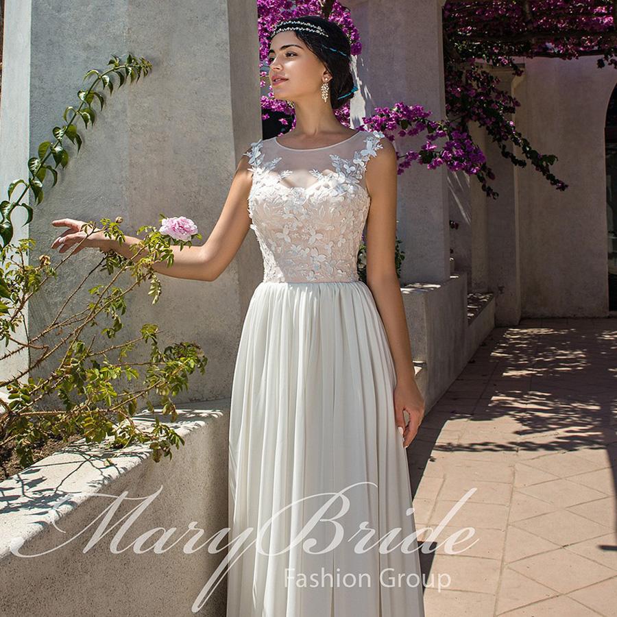 Menyasszonyi ruha Mary Bride 1182
