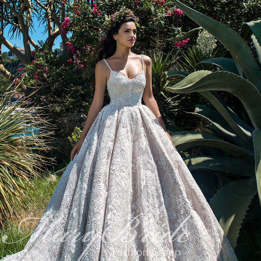 Menyasszonyi ruha Mary Bride 1183
