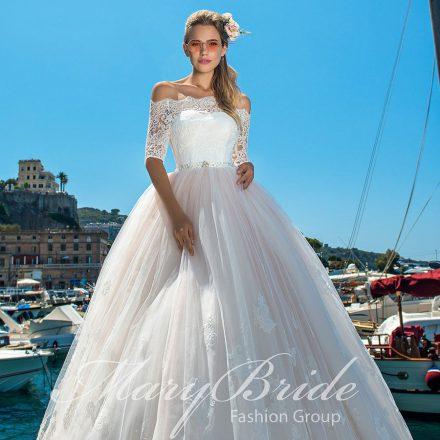 Menyasszonyi ruha Mary Bride 1184