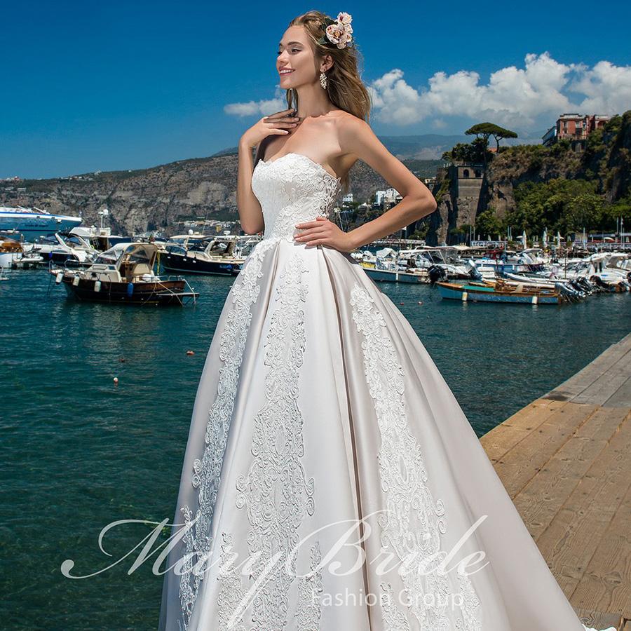 Menyasszonyi ruha Mary Bride 1186