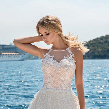 EM menyasszonyi ruha 18-04