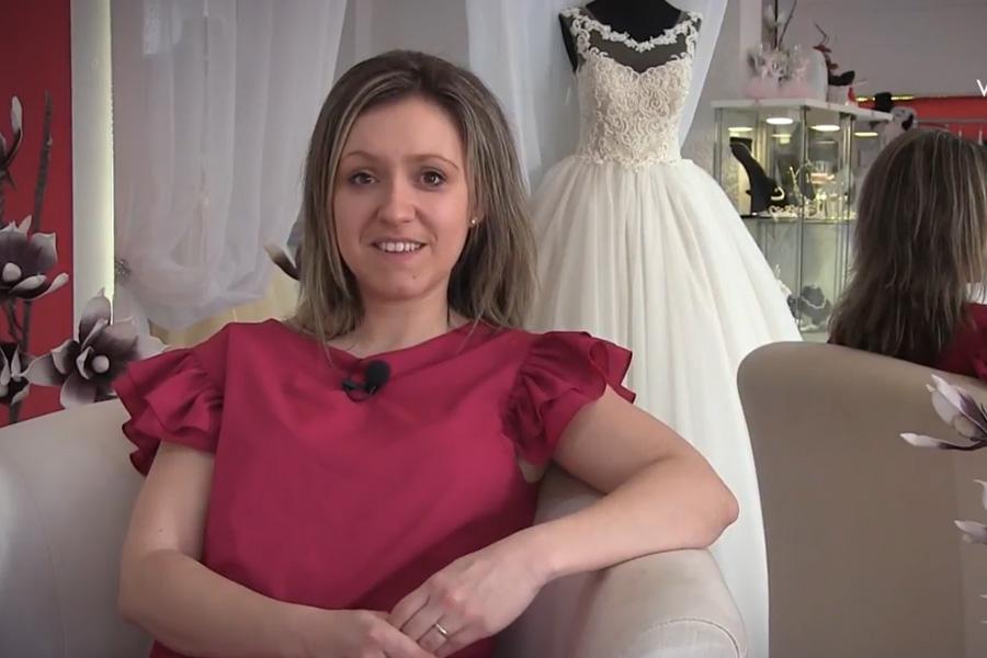 Menyasszonyi ruha trendek 2018