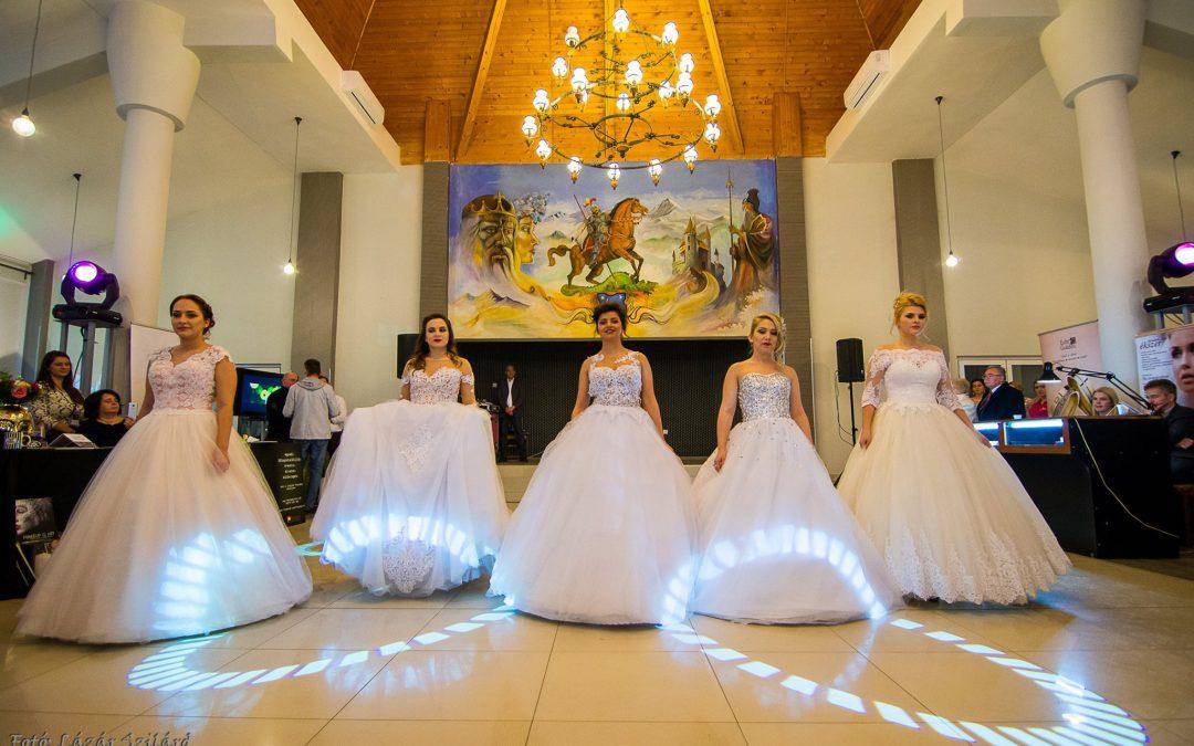 Esküvő Kiállítás Sepsiszentgyörgyön