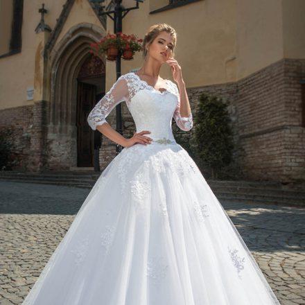 Menyasszonyi ruha JD-18693