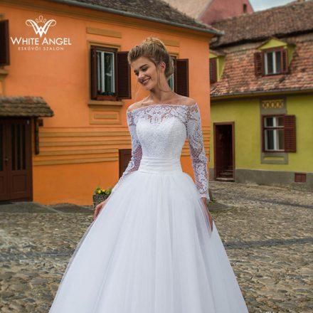 Menyasszonyi ruha JD-18694