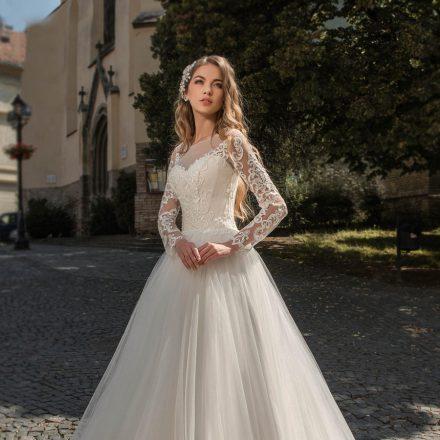Menyasszonyi ruha JD-18695