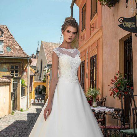 Menyasszonyi ruha JD-18697