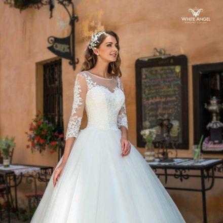 Menyasszonyi ruha JD-18699