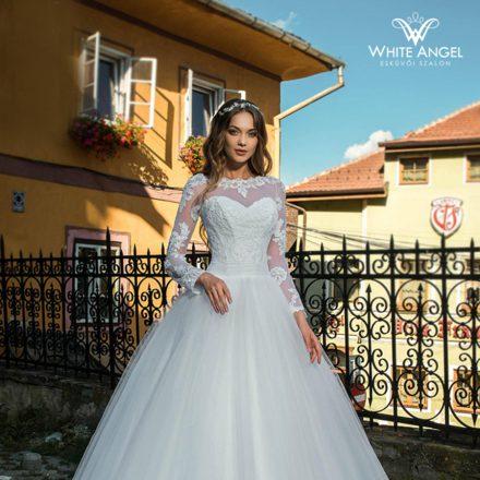 Menyasszonyi ruha JD-18702