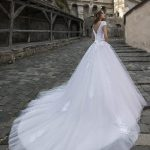 Menyasszonyi ruha JD2018-18707
