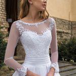 Menyasszonyi ruha JD2018-18708