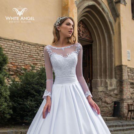 Menyasszonyi ruha JD-18708