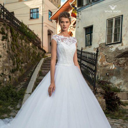 Menyasszonyi ruha JD-18709