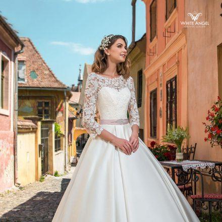 Menyasszonyi ruha JD-18706