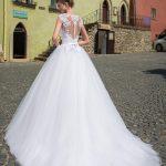 Menyasszonyi ruha JD2018-18711