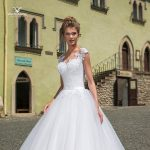 Menyasszonyi ruha JD-18711