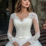 Menyasszonyi ruha JD2018-18712