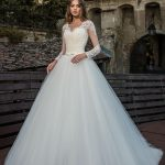 Menyasszonyi ruha JD2018-18712Menyasszonyi ruha JD2018-18712