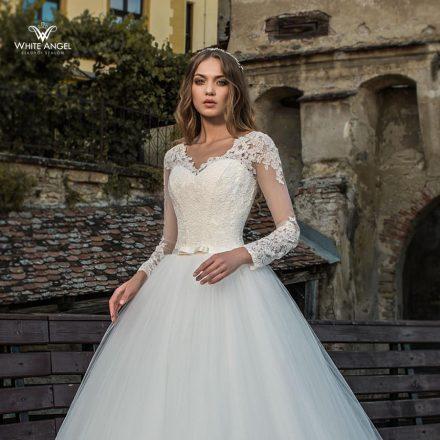 Menyasszonyi ruha JD-18712