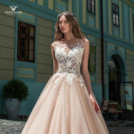 Menyasszonyi ruha JD-18714