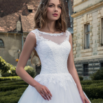 Menyasszonyi ruha JD2018-18715Menyasszonyi ruha JD2018-18715