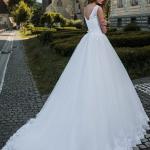 Menyasszonyi ruha JD2018-18715