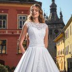 Menyasszonyi ruha JD2018-18716