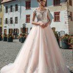 Menyasszonyi ruha JD2018-18722